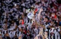 """""""Ювентус"""" доказал статус сильнейшей команды страны в финале Кубка Италии"""