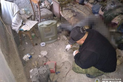 В Вознесенске военный погиб от взрыва гранаты
