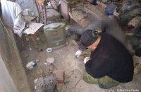 У Вознесенську військовий загинув від вибуху гранати