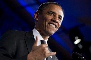 Сьогодні Барак Обама відзначає день народження