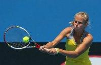 Две украинки выиграли турниры ITF