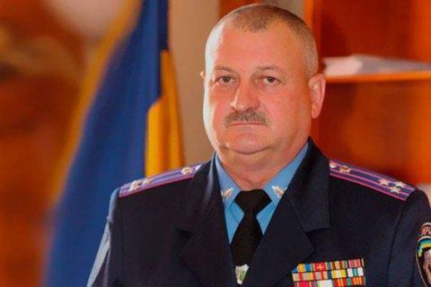 Голова львівської поліції очолив нове управління з протидії корупції та люстрації