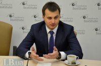 Заступник голови фракції БПП має намір подати позов до Гриценка на 2,5 млн гривень