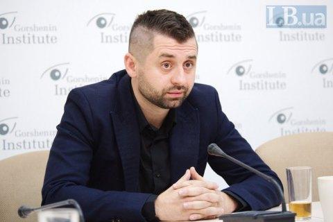 Дубінський назвав історію з підкупом депутатів фейком для дискредитації комітету