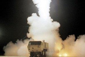 США заказали противоракет на два миллиарда долларов