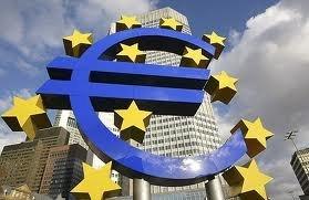 Инфляция в еврозоне побила трехлетний рекорд