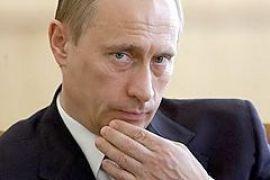 Путин уведомил премьера Швеции о проблемах Украины с оплатой газа