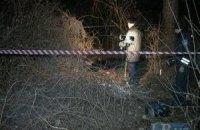 """У лісі біля станції метро """"Червоний Хутір"""" у Києві вбили жінку"""