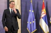 Сербія на виданні. Якою буде зовнішня політика. Белграду після вашингтонських домовленостей
