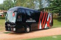 """""""Мілан"""" вирішив продати клубний автобус"""