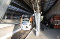 Поїзд Київ - Перемишль відновить курсування з 10 жовтня