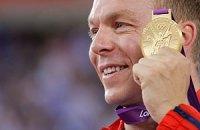 Олимпиада-2012: Хой жил, Хой жив, Хой будет жить