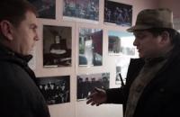 Вавилон'13: Історія одного українського снайпера