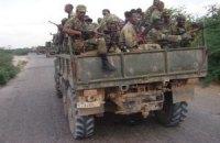 В Ефіопії бойовики застрелили 9 осіб