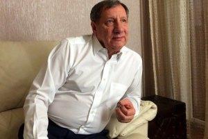 Однокласника Пшонки звільнили з морської екоінспекції