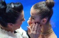 Федерация гимнастики узнала из СМИ  о желании члена сборной выступать за Россию