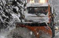 В Крыму непогода оставила без света 30 тысяч человек
