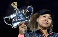 Японка Осака выиграла Australian Open
