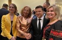 Зеленський у США пообіцяв українській діаспорі подвійне громадянство