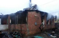 В Херсонской области трое детей погибли, отравившись угарным газом