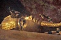 Учені з'ясували причину смерті Тутанхамона