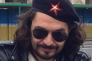 """От осколочных ранений в Песках умер фотограф газеты """"Сегодня"""""""
