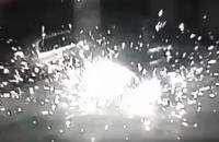 Во дворе волонтерского центра в Одессе прогремел взрыв