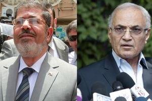 В Египте объявили результаты президентских выборов