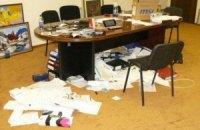 У Донецьку обшукали офіс доньки голови обласної опозиції