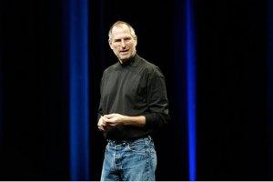 Apple выпустила видеоролик посвященный Стиву Джобсу