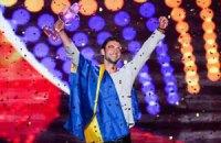 """Швеція виграла """"Євробачення-2015"""""""