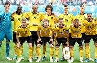 ЧС-2018: збірна Бельгії виграла бронзовий фінал (оновлено)