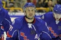 ПХЛ: Якимович перешел в Беркут