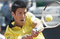 Индиан-Уэллс: Джокович в полуфинале сыграет с Изнером