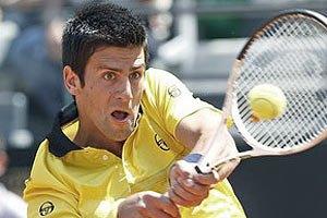 Джокович установил рекорд призовых в ATP Tour