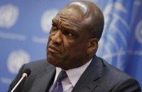 В США арестовали экс-главу Генассамблеи ООН
