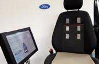Ford разработал автокресло, предупреждающее о риске сердечного приступа