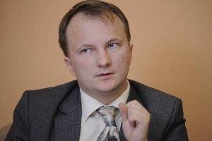 Россия действует, как она хочет, потому что Украина не член ЕС, - политолог