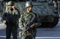 В Тунисе по подозрению в терроризме арестованы пять человек