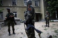 ІО: в Рубіжному бойовики обстріляли житлові квартали