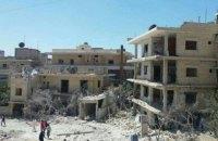 В Сирии снаряд попал в роддом: двое погибших и трое раненых