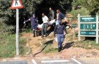 В Национальном парке Кейптауна ограбили и убили украинского туриста