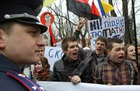 Протесты не прекратятся, пока не будет результативного диалога с властью, - эксперт