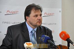 Amnesty International закликає Україну звільнити журналіста Коцабу