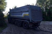 В Сумской области из нефтепровода украли топлива на 60 млн гривен