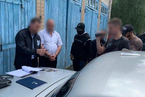 Колишній начальник Рокитнівського району пішов під суд за звинуваченням у шахрайстві на $110 тис.