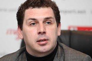 Черненко: люди Литвина потрапили в ПР на його особисте прохання