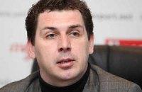 Черненко: люди Литвина попали в ПР по его личной просьбе