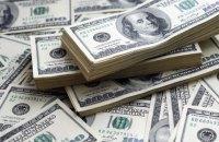 НБУ купив у банків $17 млн на тлі зміцнення курсу до 26,50 грн/дол.