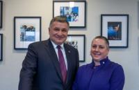 Заступник держсекретаря США зазначила роль МВС у забезпеченні чесних виборів в Україні